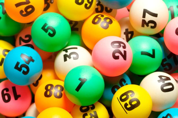 lottery number