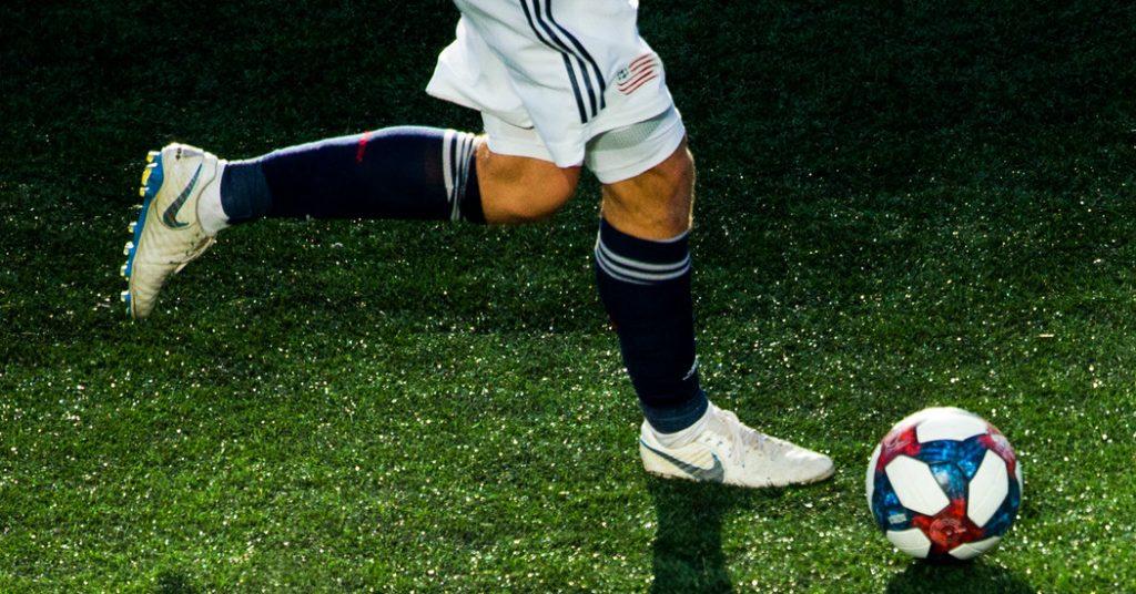 Soccers Bet