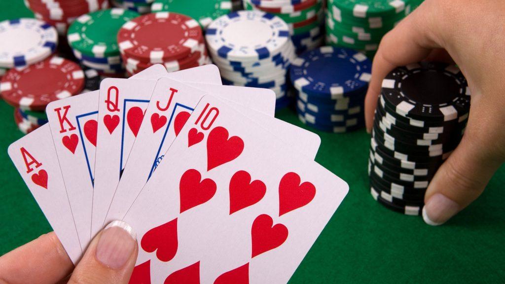 i casino definition