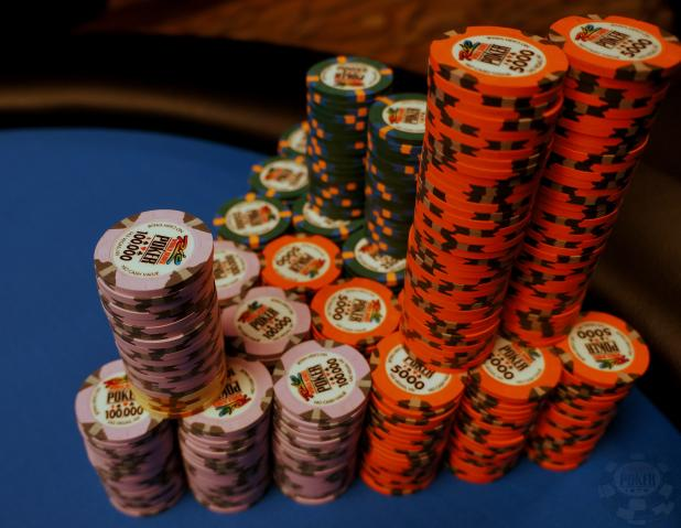 Earn Huge Internet Poker games