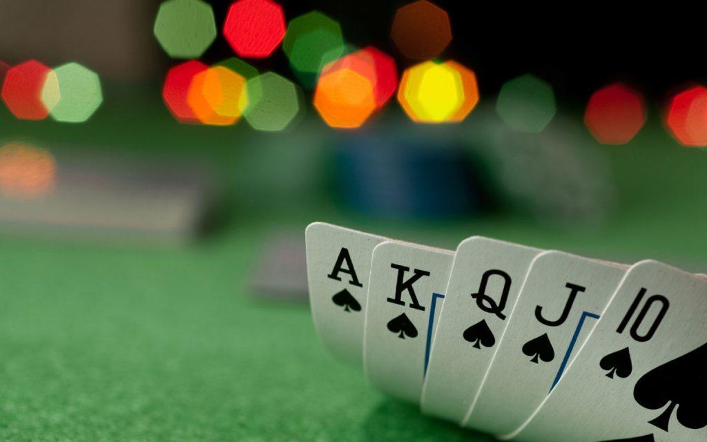 free online gambling