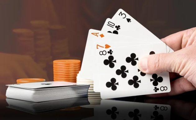 Poker Deposit Gopay