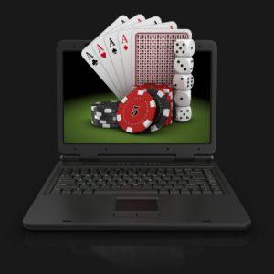 online gambling b