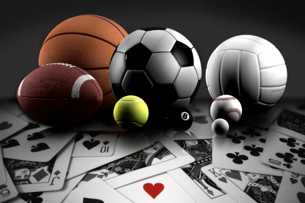 Find Sports Betting System where you can be successful
