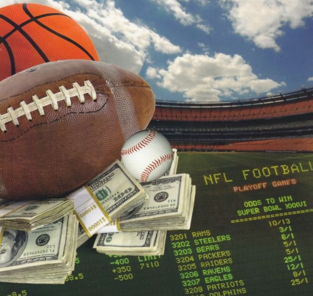 The eagerness you can get from online football betting