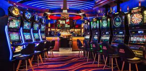 Playing Free Online Slot Machines – Know the Tactics