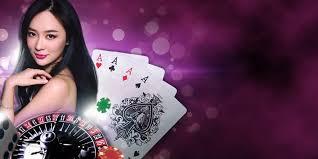 beginning in poker