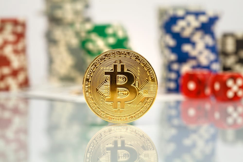 playing crypto club