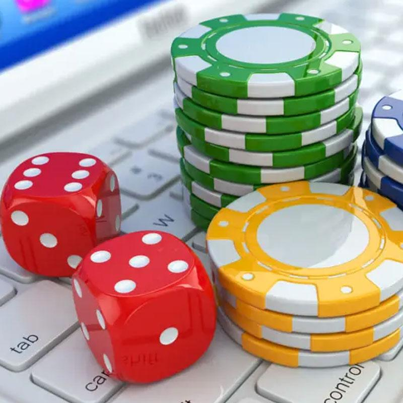 e wallet online gambling