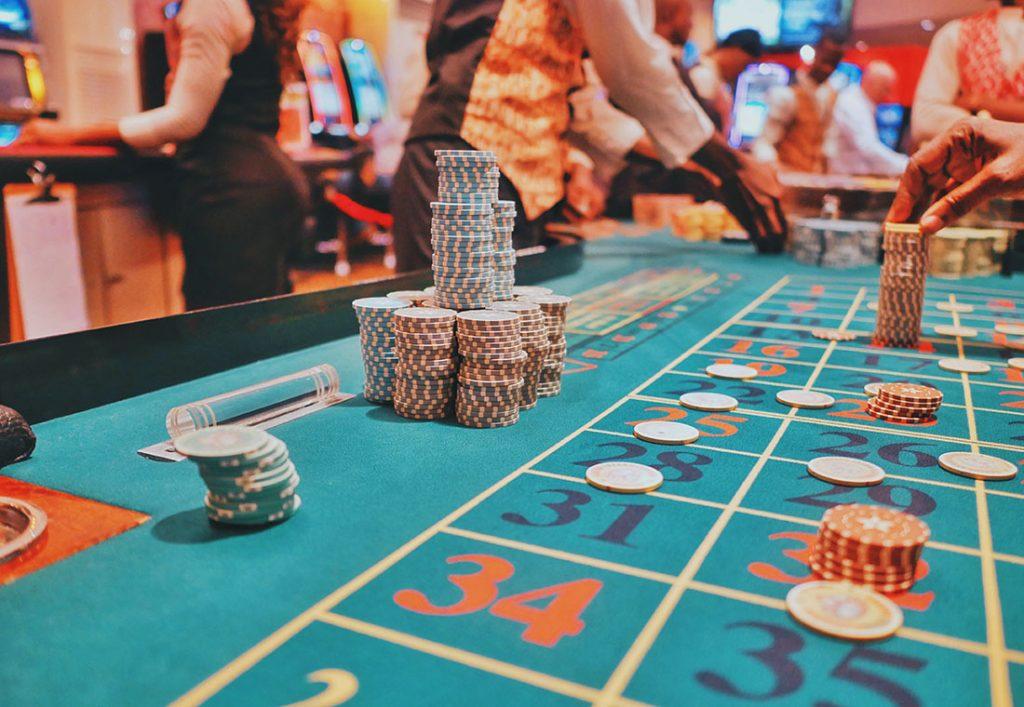 casino d'games