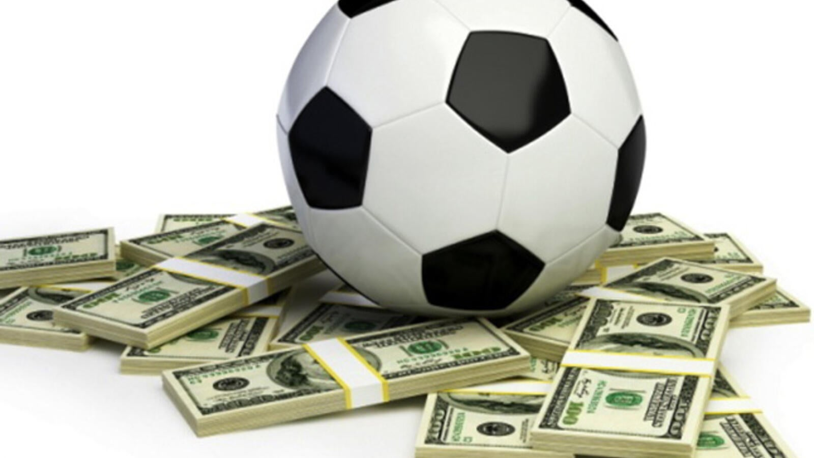 wagering on football
