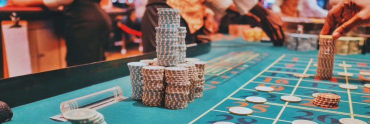 Finding A Good Online Poker Site.