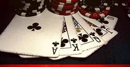 the specific casino online, you must go through reviews or past users to know more about credibility of that casino.
